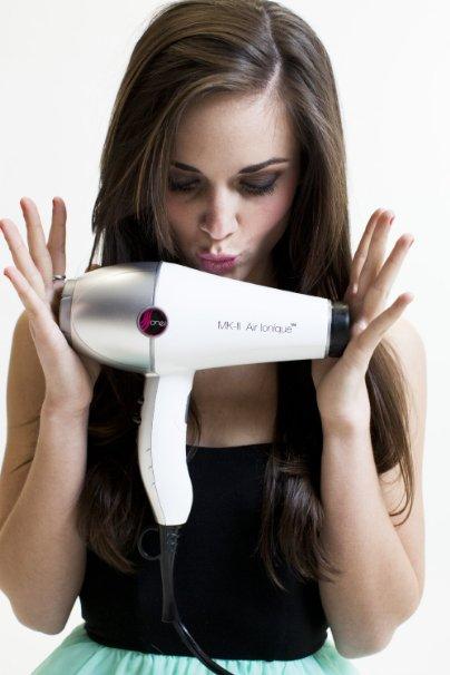 best hair dryer for fine hair